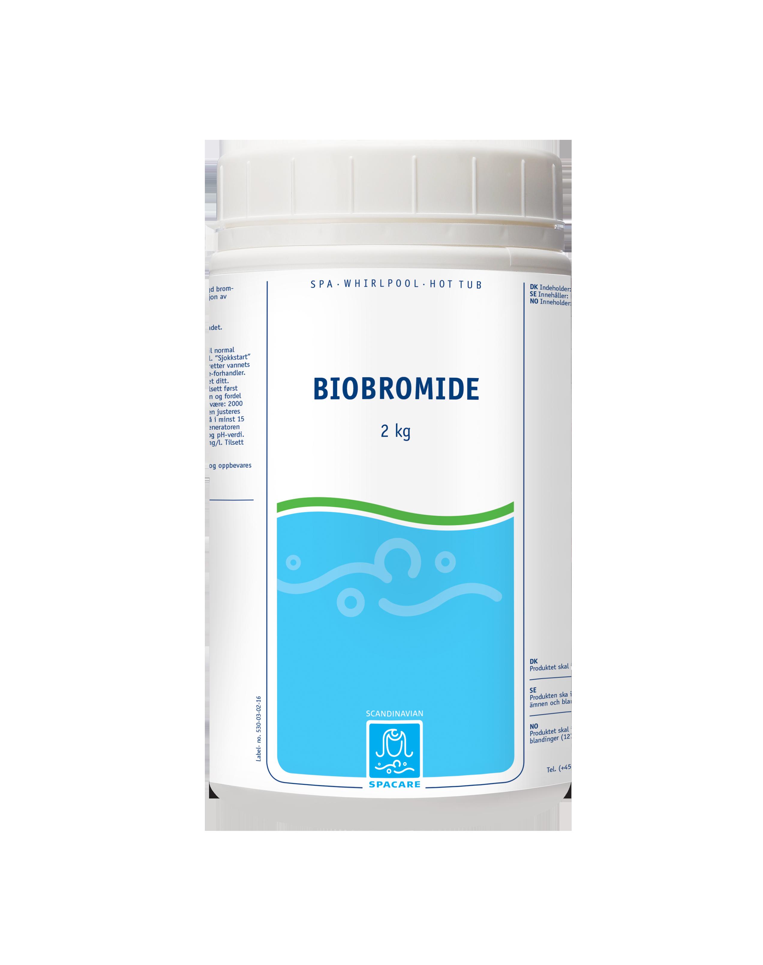SpaCare Biobromide